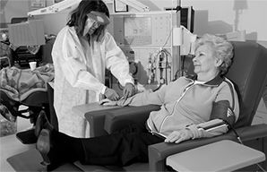 Dialysis Treatments